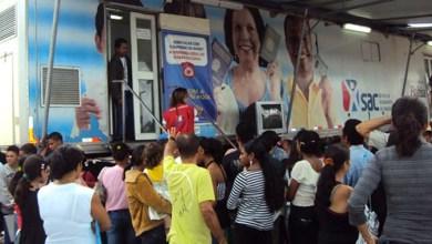 Photo of Feira de Santana, Canarana e Uibaí estão no roteiro da Rota 2 do SAC Móvel