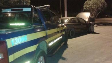 Photo of Chapada: PRF recupera carro roubado na região de Seabra