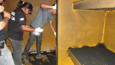 Photo of Bahia: Homem e mulher presos morrem em incêndio no interior de celas em Mucuri