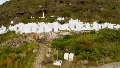 Photo of Epidemia na Chapada Diamantina fez cemitério ser erguido em montanha; conheça mais pontos turísticos