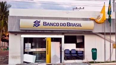 Photo of Chapada: Agência bancária em Ibitiara fica destruída após explosão nesta quarta