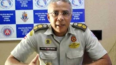 Photo of Chapada: Tenente-coronel Osival Moreira Cardoso assume comando da região em Itaberaba