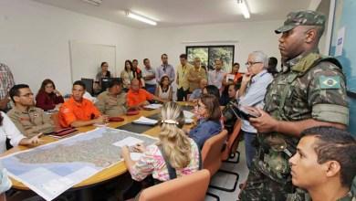 Photo of Governo promove ações para reparar danos causados pela chuva em Salvador