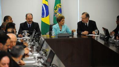 Photo of Dilma diz que terceirização deve manter diferença entre atividade-fim e atividade-meio