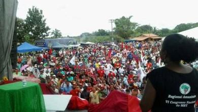 Photo of Governo entrega fazenda a sem terras em Eldorado dos Carajás; Valmir cobra punição