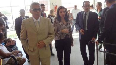 Photo of Presidente do TJ-BA é acusado de pedaladas e pode ser afastado