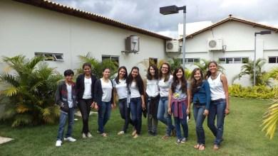 Photo of Chapada: Estudantes do Ifba lançam primeiro livro do campus de Jacobina em maio