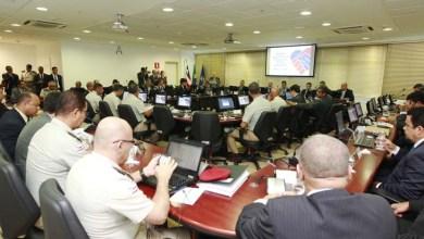 Photo of Prefeitos baianos serão convocados para próxima reunião do Pacto pela Vida