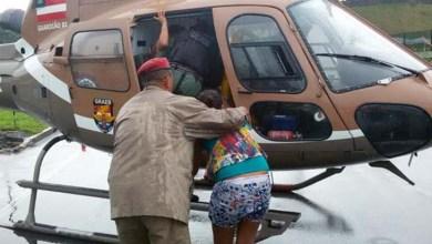 Photo of Chuva em Salvador: Desabamento de imóvel mata três pessoas na capital