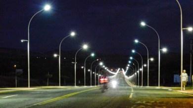 Photo of Câmara suspende resolução da Aneel sobre iluminação pública