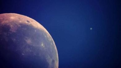 Photo of #Mundo: Próxima superlua promete mudanças e poderá ser vista neste domingo