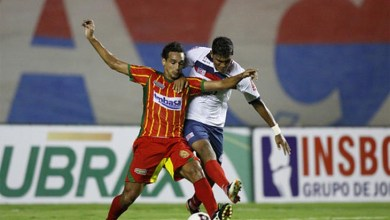 Photo of Presidente da Juazeirense afirma que time vai enfrentar o Bahia com determinação