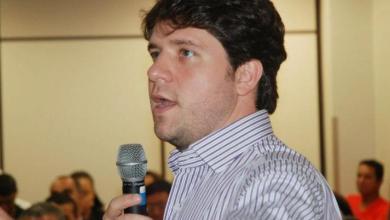 Photo of Luiz Argôlo colocou mandato à disposição do doleiro Youssef, diz MPF