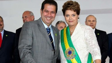 Photo of Presidente do PDT sinaliza rompimento com base aliada do governo de Dilma