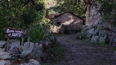 """Photo of Chapada: Marimbus, cachoeiras e a 'Machu Picchu brasileira"""" são destaques turísticos em Andaraí"""
