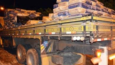 Photo of Bahia: Mais de uma tonelada de dinamite é apreendida na região de Valente