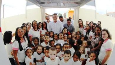 Photo of Bahia: Unidade de saúde beneficia 1,3 mil famílias carentes em Maracás