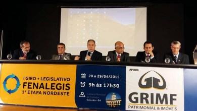 Photo of Improbidade Administrativa e qualificação do servidor são debatidos na Câmara de Salvador