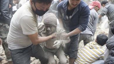 Photo of Mundo: Novo terremoto no Nepal mata pelo menos 24 pessoas