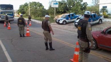 Photo of Polícia Rodoviária registra 48 acidentes nas estradas estaduais durante o feriado