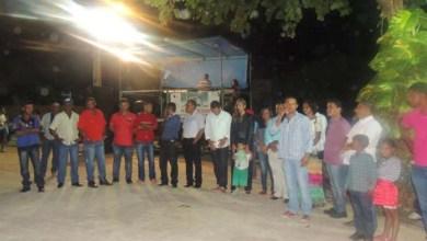 Photo of Chapada: Prefeitura de Boa Vista do Tupim entrega unidade de saúde do Baixio