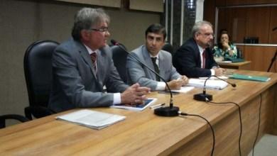 Photo of Secretário de Meio Ambiente apresenta para Assembleia o planejamento da pasta