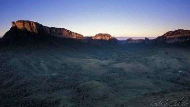 Photo of Chapada: Região tem material turístico para exploração consciente de sua natureza