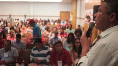 Photo of Em congresso da EPS, políticos baianos defendem os governos do PT e discutem as eleições em Salvador