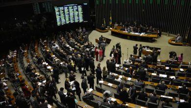Photo of CCJ adia para quarta-feira votação da PEC que reduz ministérios