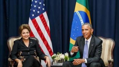 Photo of Dilma anuncia ida aos EUA e indica que crise de espionagem foi superada