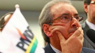 """Photo of Cunha chama de """"mentira"""" depoimento de delator sobre ter recebido propina"""