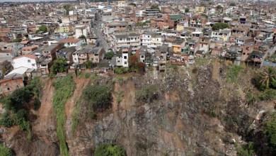Photo of Salvador registra 39 ocorrências por deslizamento por causa da chuva