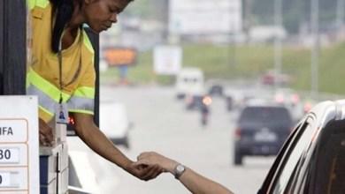 Photo of Pedágio em estradas federais terá alta extra com nova Lei dos Caminhoneiros