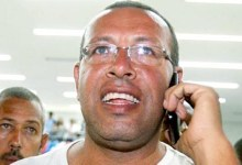 """Photo of """"SSP lança notícias falsas para colocar a população contra os PMs baianos"""", rebate Prisco"""