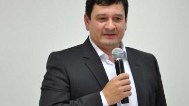 Photo of Engenheiro Rogério Cedraz é empossado como novo presidente da Embasa