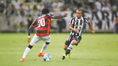 Photo of Ceará empata com o Vitória e elimina o Rubro-Negro pelo terceiro ano seguido