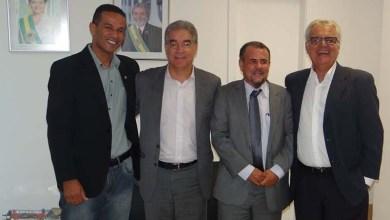 Photo of Chapada: Representantes da região querem a construção da Rota Marimbus-Montanha