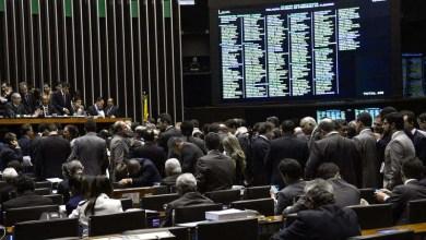 Photo of Câmara transfere para semana que vem votações polêmicas por causa de feriado