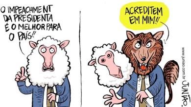 Photo of Política à Flor da Pele: Impeachment de Dilma: Aécio X PSDB