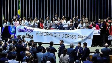 Photo of PRE-BA recomenda cumprimento da cota feminina nas propagandas partidárias
