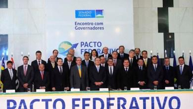 Photo of Em defesa do pacto federativo, Rui pede diálogo entre Congresso e governadores