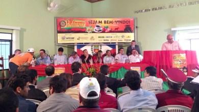 Photo of Chapada: Bahia Pesca ministra curso para aquicultores no município de Barra da Estiva