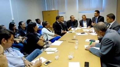 Photo of Servidores estaduais rechaçam reajuste parcelado e buscam apoio da oposição