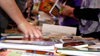 Photo of Feira do Livro da Uefs oferece seis dias de atividades artística e cultural