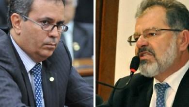 Photo of Marcelo Nilo e Félix Jr. disputam presidência do PDT baiano