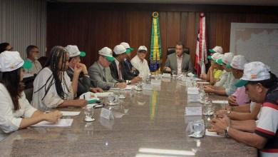 Photo of Governo garante atenção especial à assistência técnica para agricultores