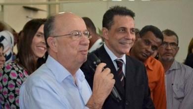 Photo of Ex-petista, Sérgio Carneiro assume pasta na prefeitura de Feira de Santana