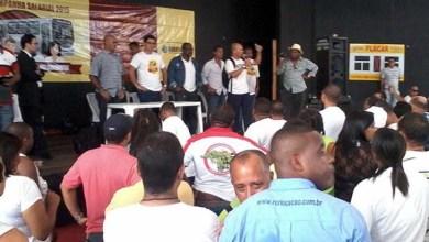 Photo of Rodoviários aceitam proposta do SRTE em primeira assembleia