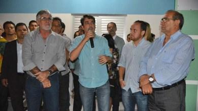 Photo of Chapada: Deputado participa de entrega de obras e destaca avanços em Jacobina