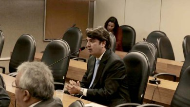 Photo of Chapada: Deputado do PMDB baiano cobra ações do governo para o município de Jacobina